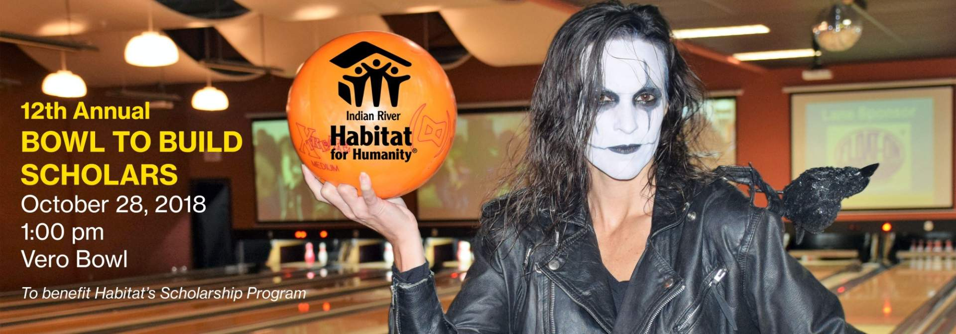 Bowl to Build Scholars - Indian River Habitat for Humanity