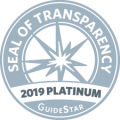 2019 Guidestar Platinum