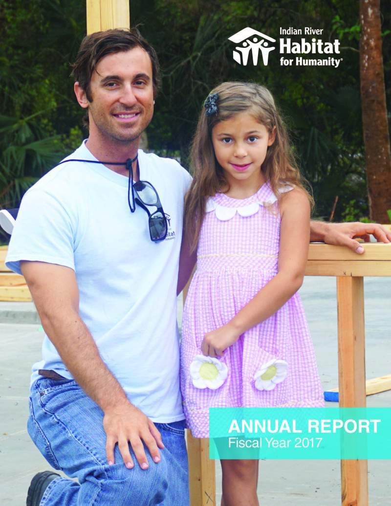 FY2017Habitat Annual Report COVER